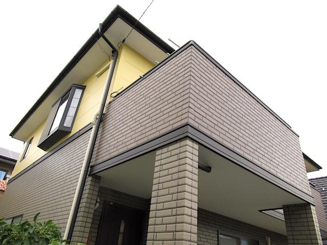 松本市  外壁塗装&屋根塗装 O様の声