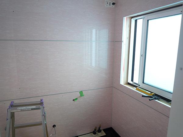 松本市 H様邸 浴室リフォーム