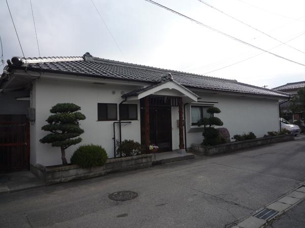 松本市 I様邸