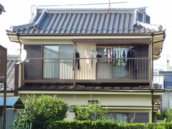 松本市 外壁塗装&屋根塗装 N様邸