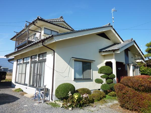 松本市 外壁塗装&屋根塗装 O様邸