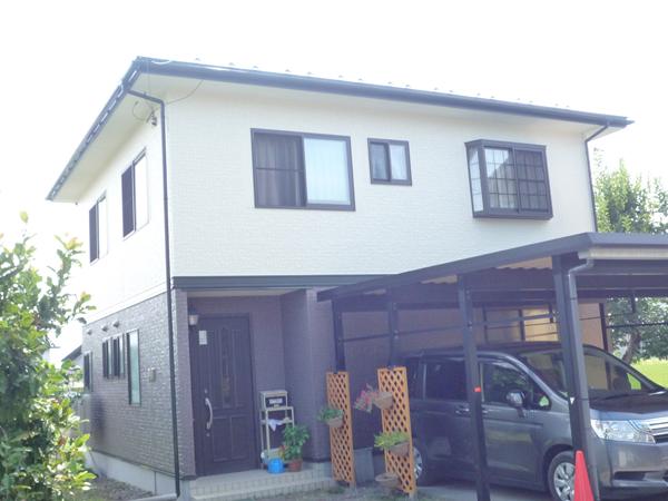 松本市 T様邸