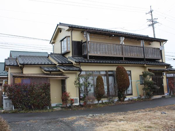 松本市 外壁塗装&屋根塗装 Y様邸