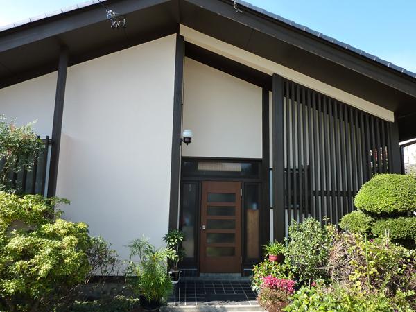 松本市 A様邸