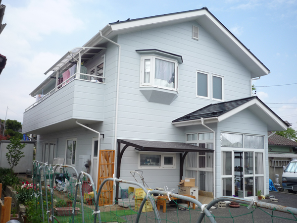 松本市 H様邸