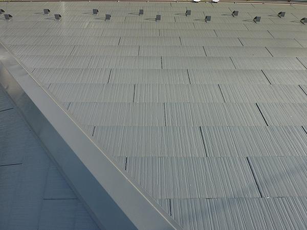 長野県松本市 外壁塗装・屋根塗装・付帯部塗装 W様邸
