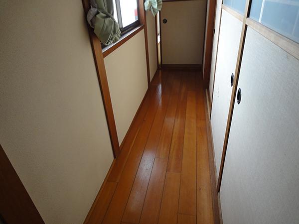 松本市 I様邸 内壁改修
