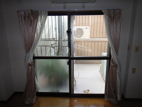 松本市 M様邸 内窓設置