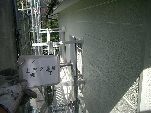 安曇野市  外壁塗装&屋根塗装 O様邸