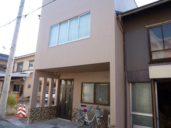 松本市 U様邸