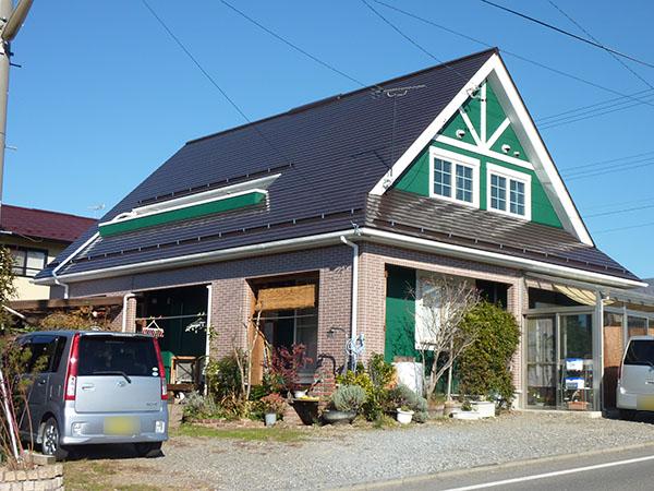 塩尻市 外壁塗装&屋根塗装 H様邸