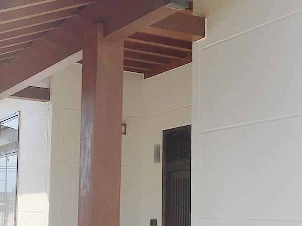 塩尻市  外壁塗装&屋根塗装 Y様の声