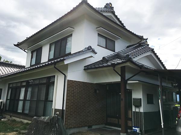 松本市  外壁塗装&屋根塗装 T様の声