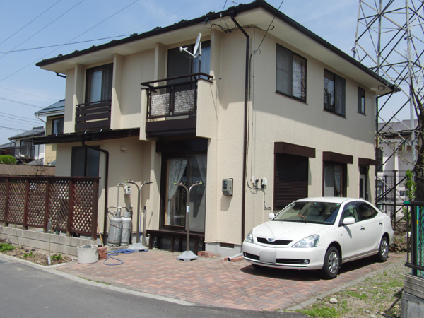 松本市 Y様邸