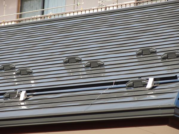 松本市 外壁塗装&屋根塗装 K様邸