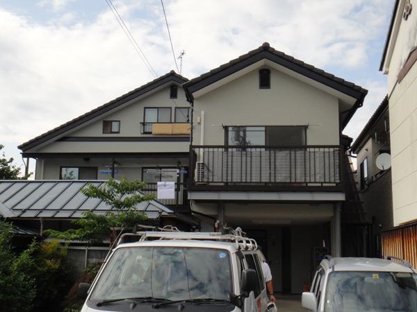 松本市 K様邸