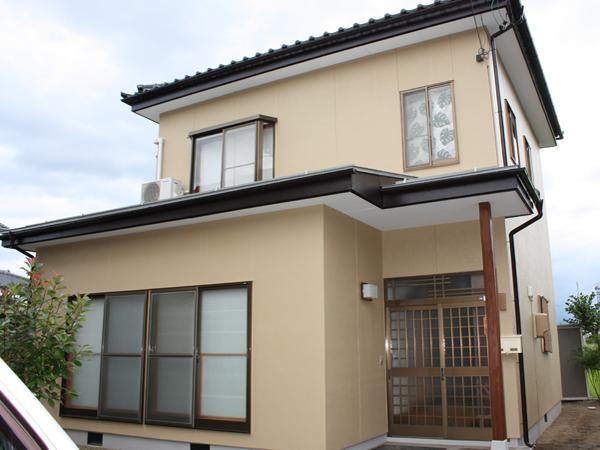 松本市 N様邸