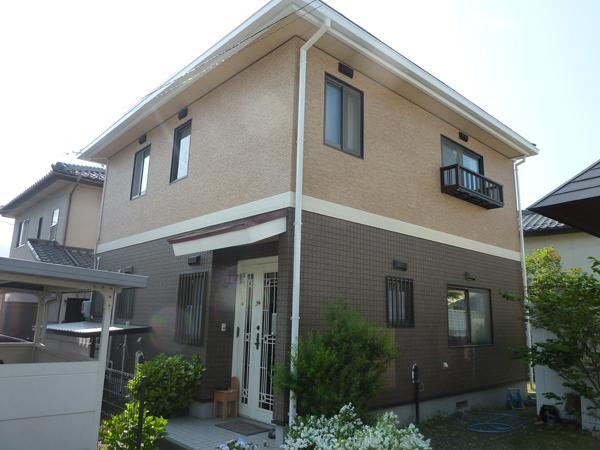 松本市 O様邸
