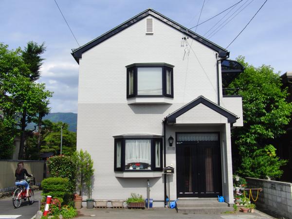 松本市 M様邸