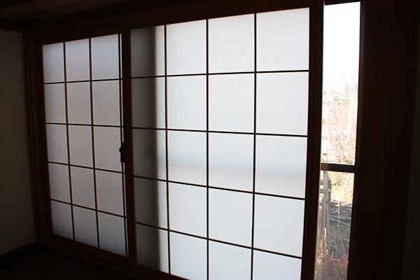 松本市 S様邸 内窓設置