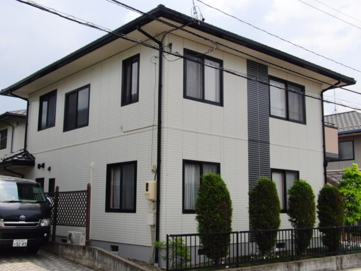 松本市寿中 Y様邸