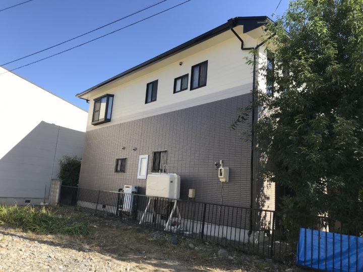 長野県松本市 外壁塗装・屋根塗装・付帯部塗装 T様邸