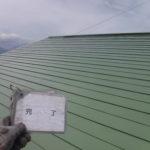 長野県松本市 屋根塗装N様邸