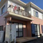 長野県松本市 外壁塗装・屋上防水 K様邸