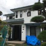 長野県松本市 K様 外壁塗装・屋根塗装・付帯部塗装
