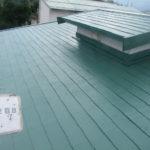 安曇野市 屋根塗装