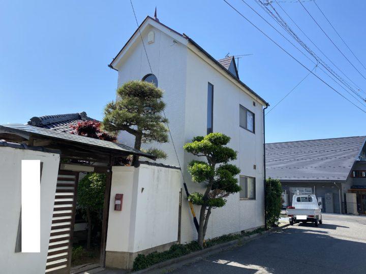 長野県松本市 外壁・屋根・付帯部塗装 T様邸