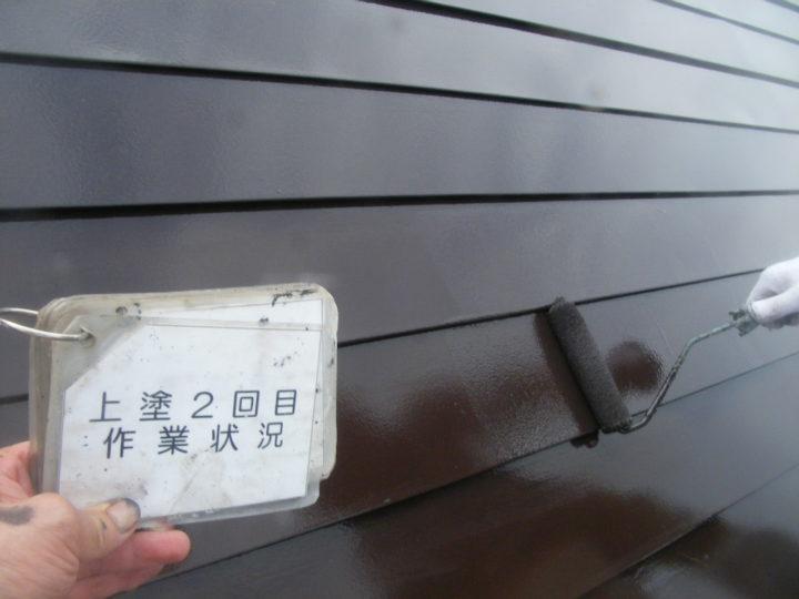 長野県 屋根塗装