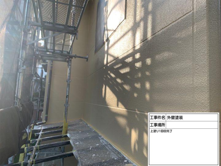 長野県 外壁塗装