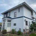 長野県松本市 G様邸 外壁塗装・雨樋交換工事