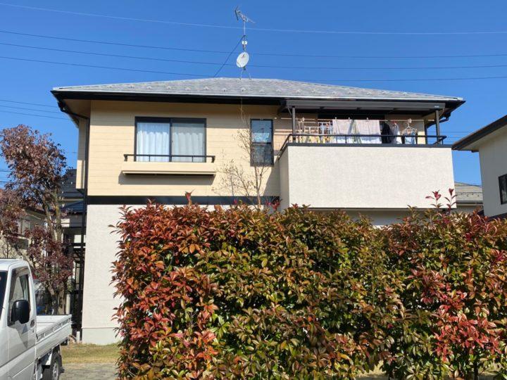 長野県松本市 外壁塗装・屋根塗装
