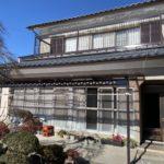 長野県松本市 N様 外壁塗装・屋根塗装・付帯部塗装