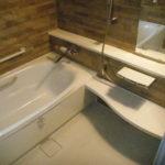 松本市 浴室改修