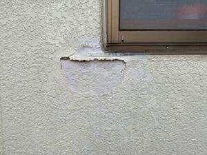 松本市 外壁補修
