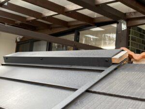 松本市 屋根修繕
