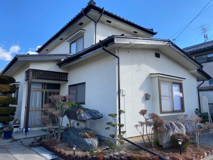 長野県安曇野市 M様邸 外壁塗装・屋根塗装