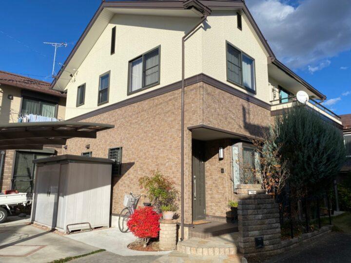 長野県中信エリア 外壁塗装・屋根塗装